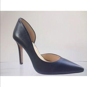 Jessica Simpson Women's Black Hight Heels Shoes 6
